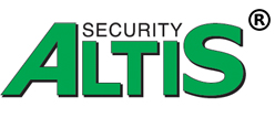 Altis Security, s.r.o. Slaboproudé a zabezpečovací systémy